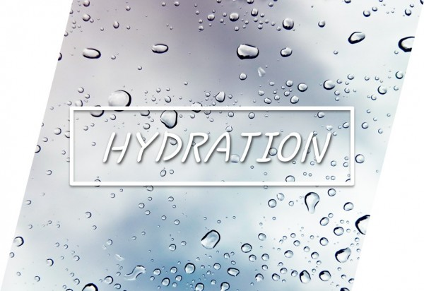 Hydration-cover