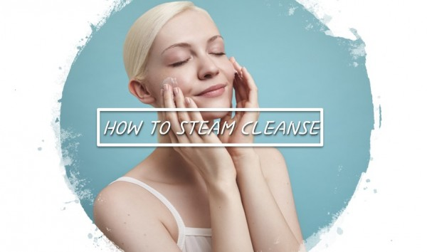 Cover-steamcleanse